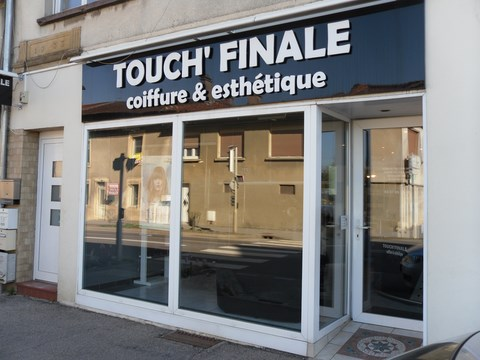 Touch Finale